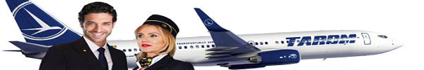 TAROM Virtual Airline